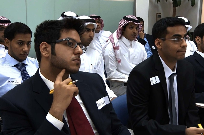 SAP launches Young Professionals Program