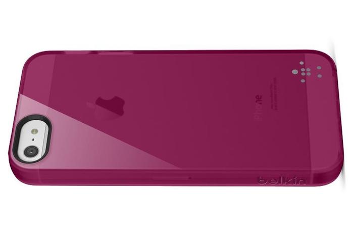 Belkin launches iPhone 5 accessories
