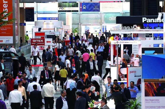 GITEX remains MEASA's flagship ICT event