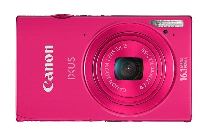 Canon to demo connectivity at GITEX Shopper
