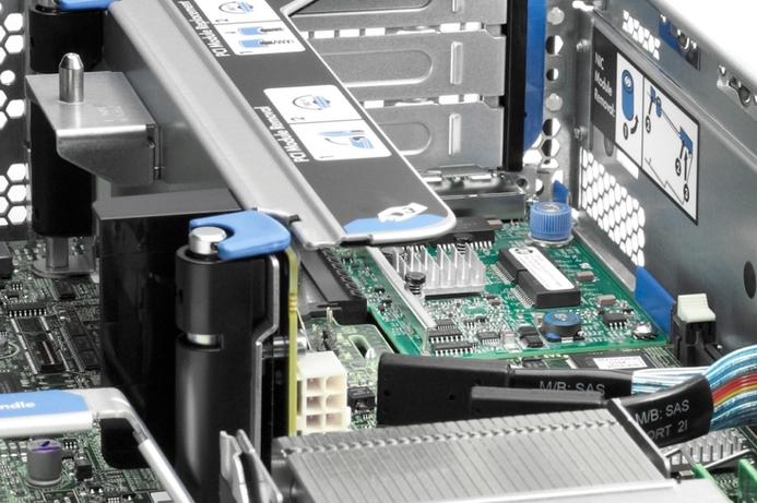 HP introduces ProLiant Gen8 servers