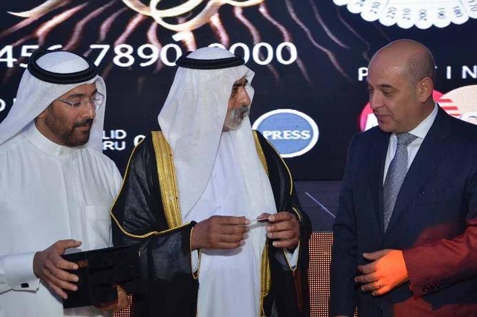 Al Hilal Bank introduces Qibla locator credit card