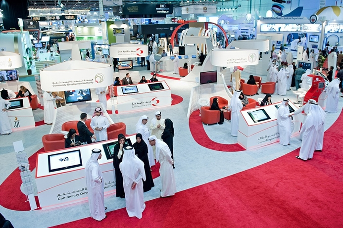 GITEX 2012 delivers on ROI promise