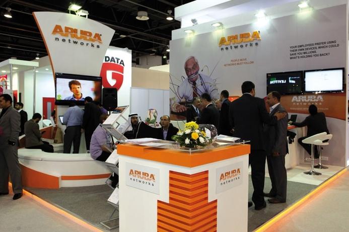 Aruba to focus on gigabit Wi-Fi solution at GITEX