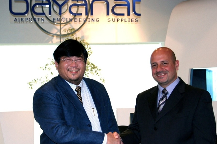 Bayanat, Stratech team up on UAE runway safety