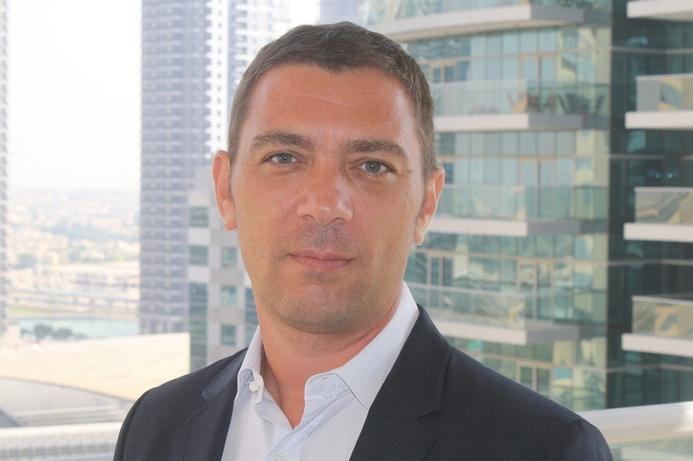 WatchGuard opens office in Dubai Internet City