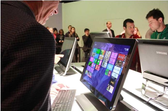 Windows 8 won't increase DRAM shipments in Q4