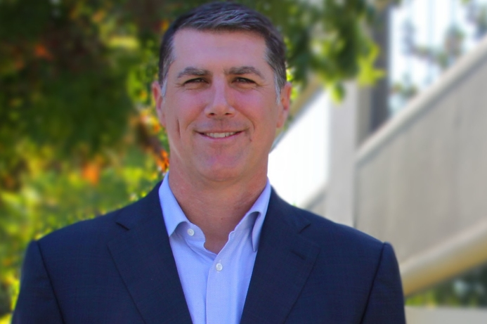 William Jenkins appointed Barracuda Networks CEO
