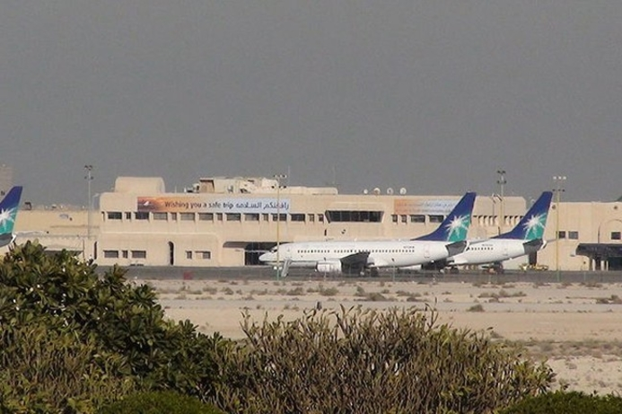 King Fahd Airport to get Zinwave wireless network