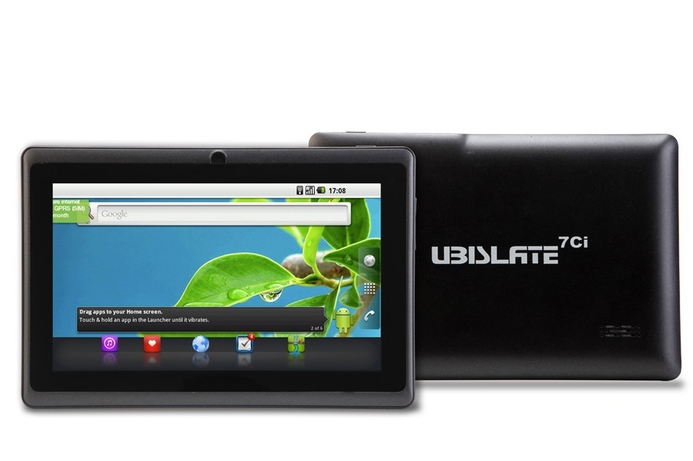 Indian students get $25 tablet
