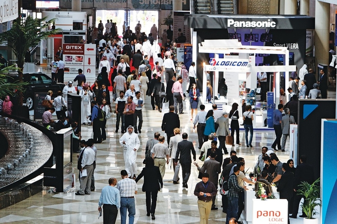 Barracuda hails GITEX as key contributor to regional growth