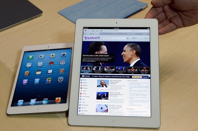 Apple may kill the iPad mini