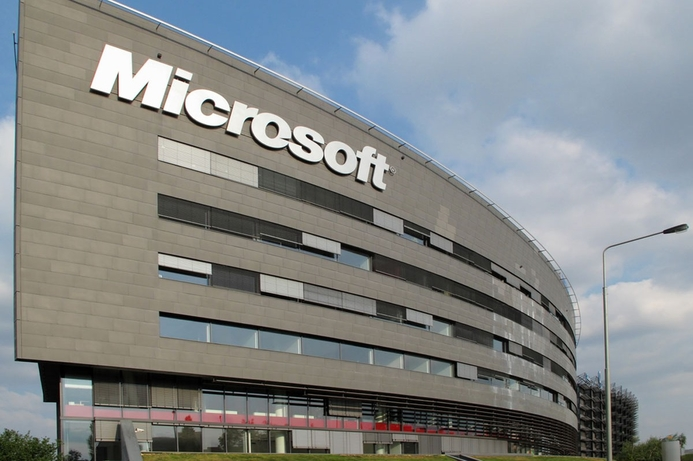 Microsoft's CIO quits