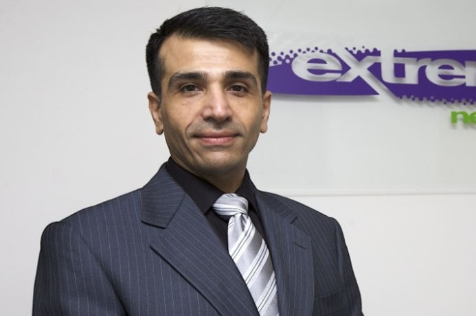Extreme Networks CEO axed in reshuffle