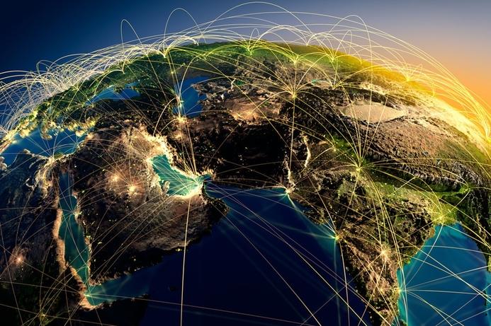 ITC, MCIT sign SR3.5bn deal for fibre optic initiative