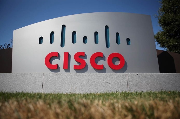 Cisco to axe 5,000 employees from global workforce