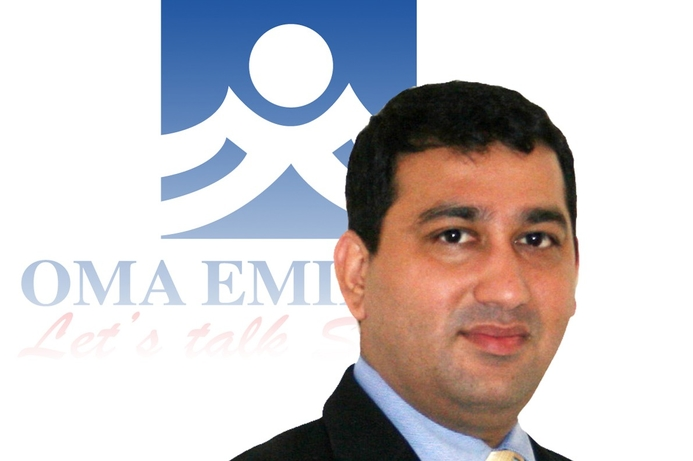 OMA Emirates launches managed services