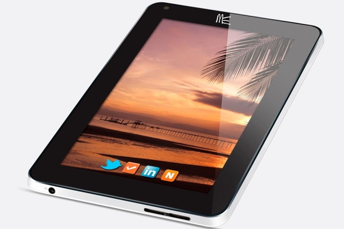 HCL launches a new tablet range for MEA market