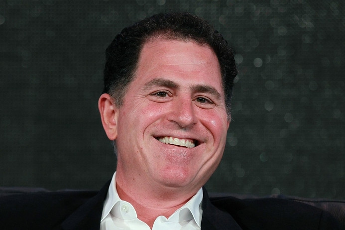 Dell ups the ante in Dell takeover
