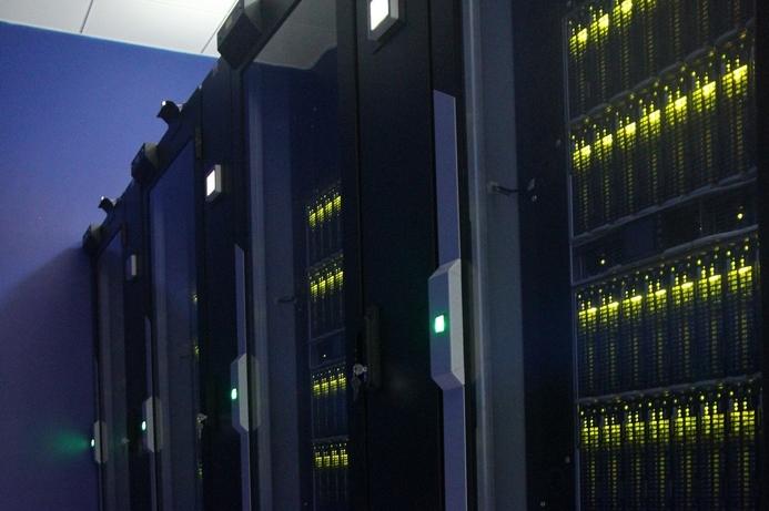 NYUAD running UAE's fastest HPC cluster