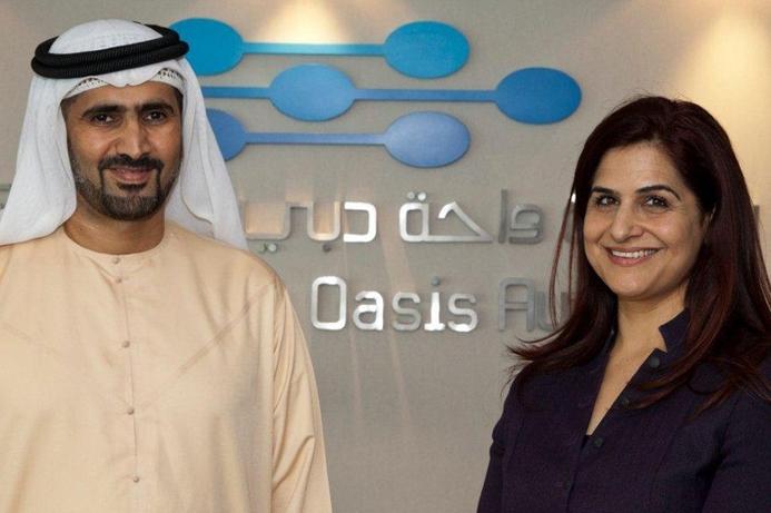 Silicon Oasis TechForum to focus on SMBs