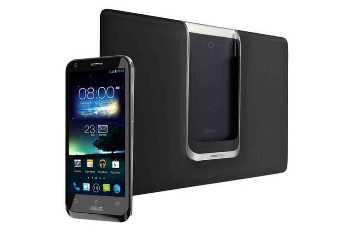 ASUS announces two-in-one PadFone 2 for UAE