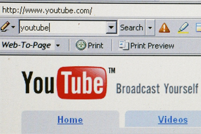 YouTube most popular Google site in MEA