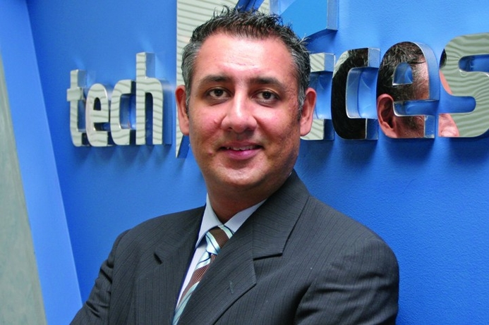 Tech Access claims new division benefits VARs