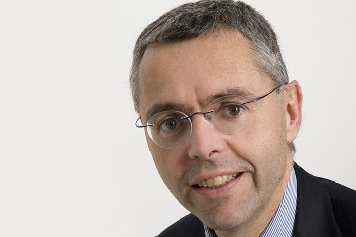 Alcatel-Lucent appoints new CEO