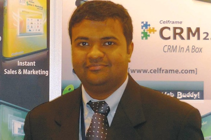 Celframe unveils Microsoft Office rival