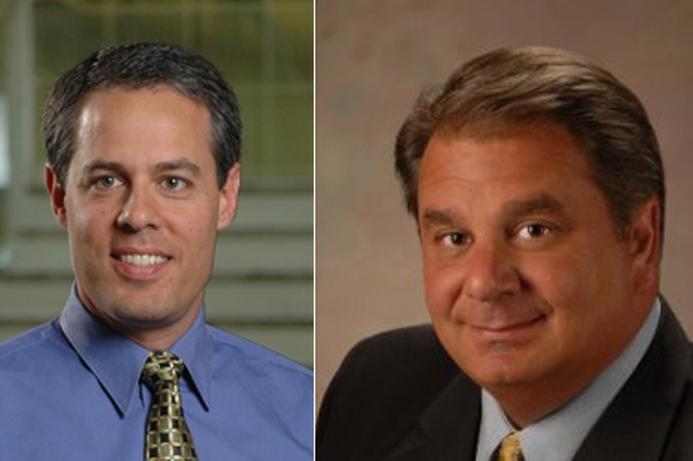 Sophos appoints two senior executives