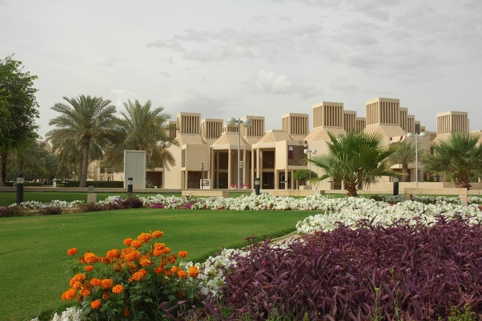 Qatar University connects with Cisco Jabber