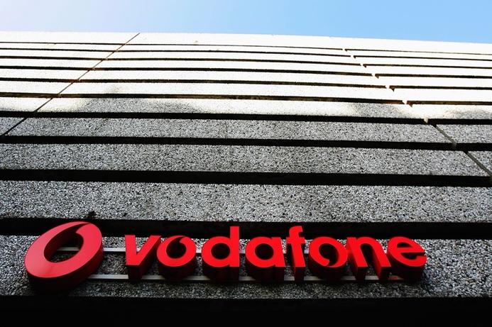 Vodafone Group to buy C&WW