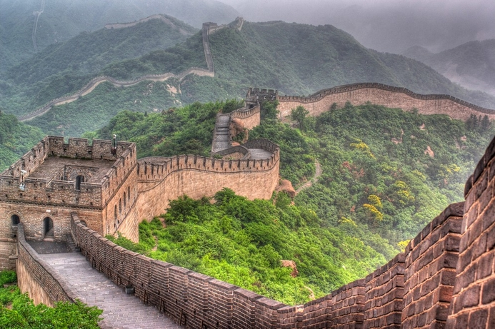 China's Great Firewall blamed for random traffic peaks