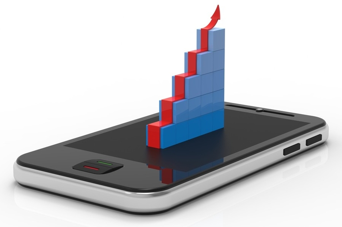 Android, iOS share 92.3% of smartphone market: IDC
