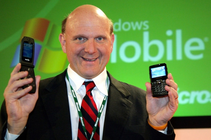 Microsoft to acquire Nokia's devices business
