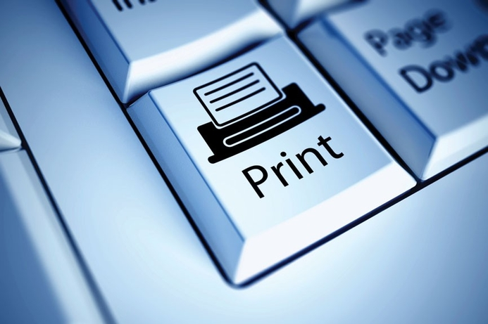 HP Inc launches new print services