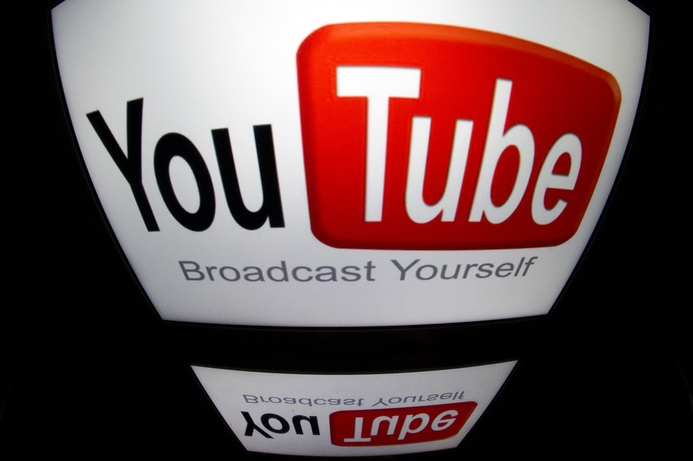 YouTube launches TV show