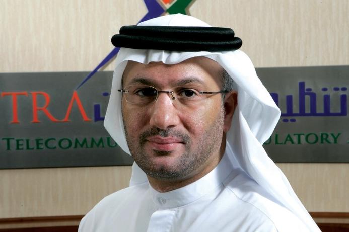 UAE telecom regulator outlines internet plan