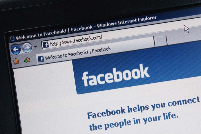 Facebook Android backs anonymity service Tor