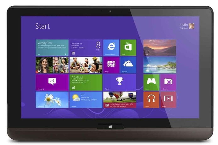 Toshiba launches its first convertible Ultrabook