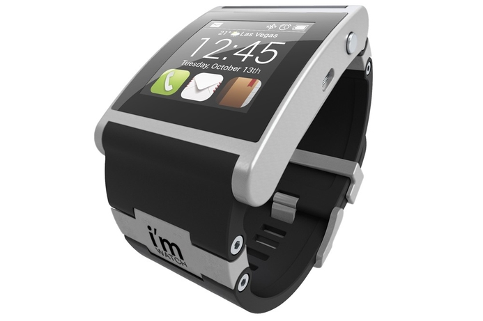 Is this the Apple iWatch killer?