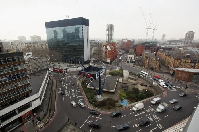 Dubai's Tecom inks deal with London's Tech City