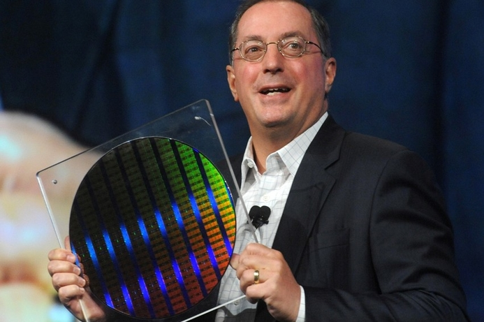 Intel quarterly revenue hits $11 billion