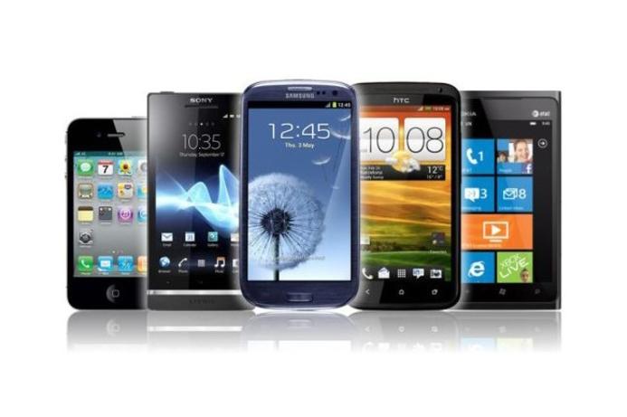 IDC says smartphone market returning to growth
