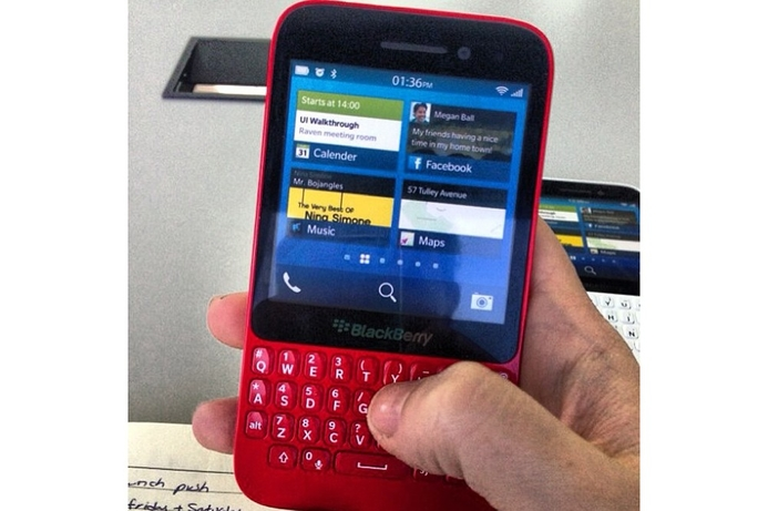 UAE-based EMS to spearhead BlackBerry BYOD solution