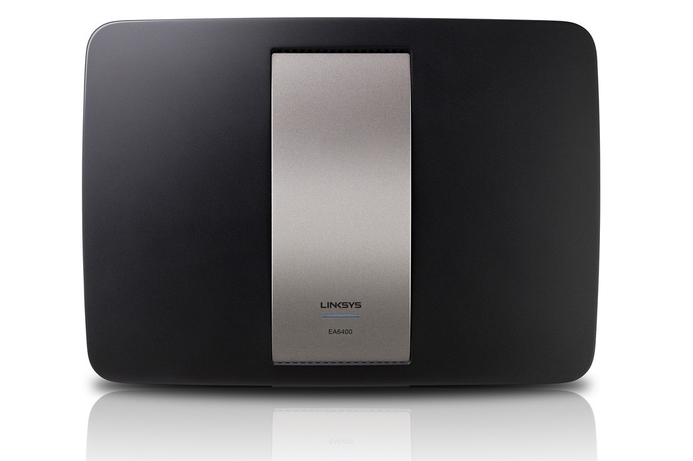 Linksys launches Smart Wi-Fi routers
