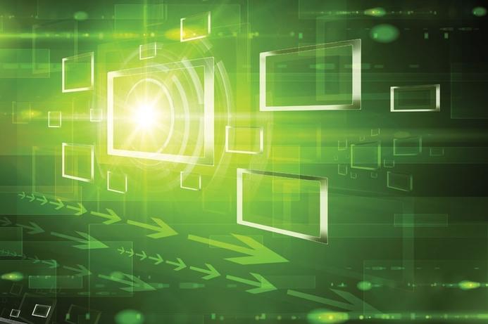 Data centre power consumption 'unsustainable'