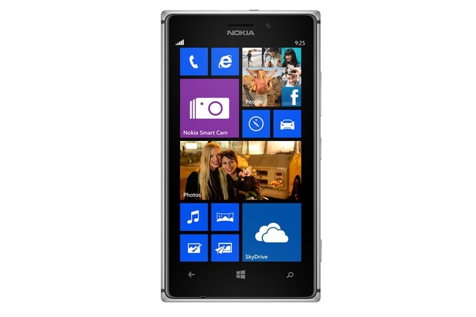 Nokia introduces Lumia 925