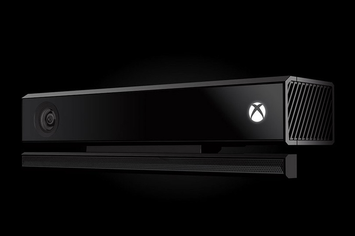 Microsoft shows off 'game-changing' Xbox One